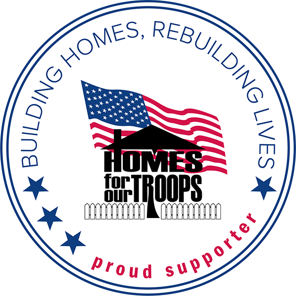 Home for our Troops
