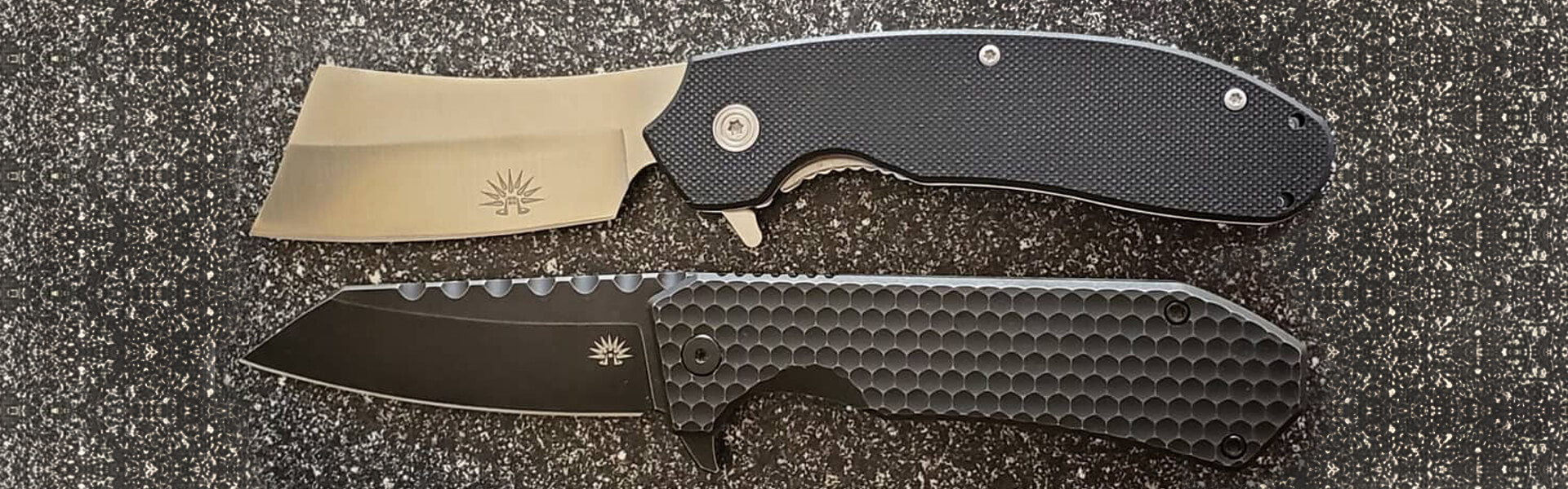 Titanium Versus Steel Scales On Knives: Pros And Cons